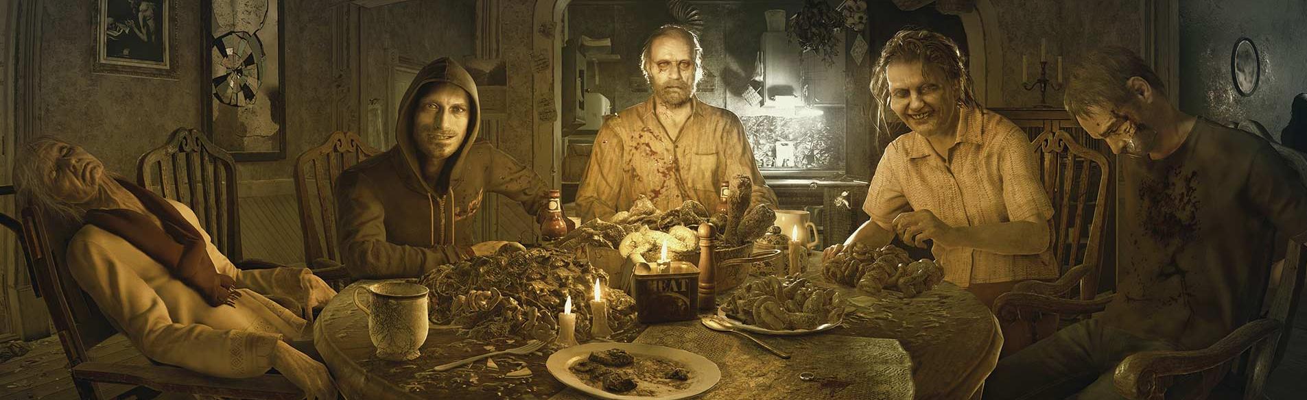Resident Evil 7: Nuevo trailer y actualización para la demo