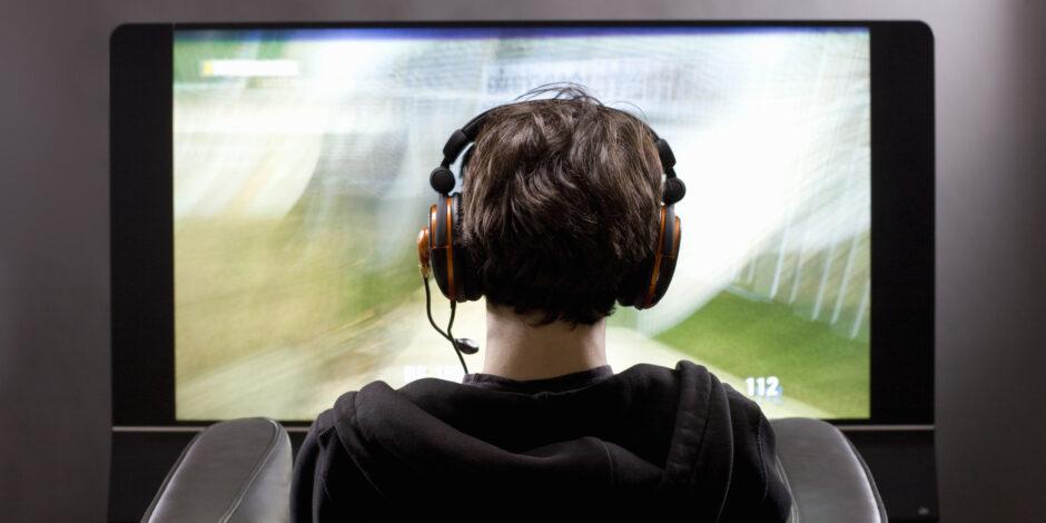 Un estudio reveló cuántas horas hay que jugar a los videojuegos