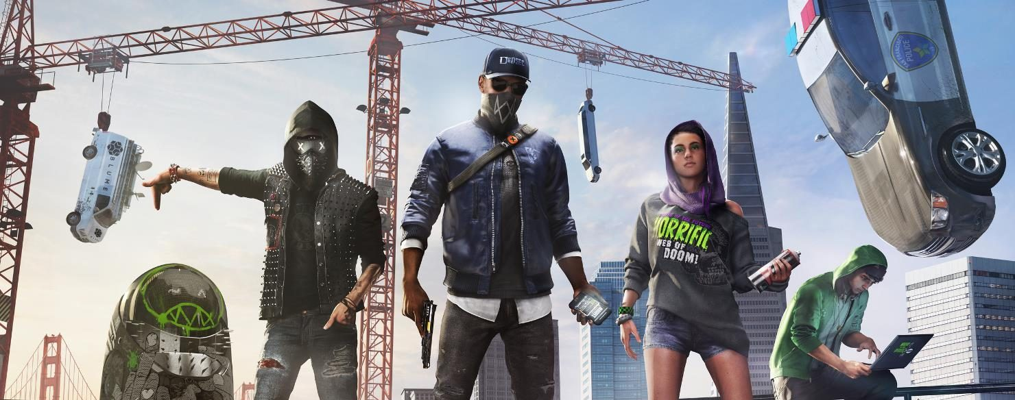 Watch Dogs 2, Football Manager 2020 y mucho más ya se encuentran de forma gratuita en la Epic Games Store