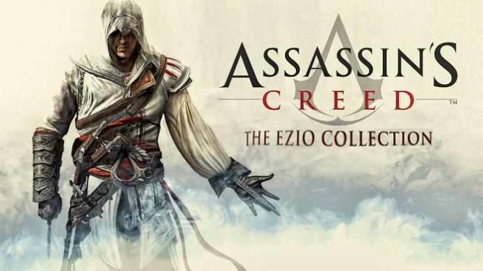 The Ezio Collection, lo nuevo de Assassin's Creed