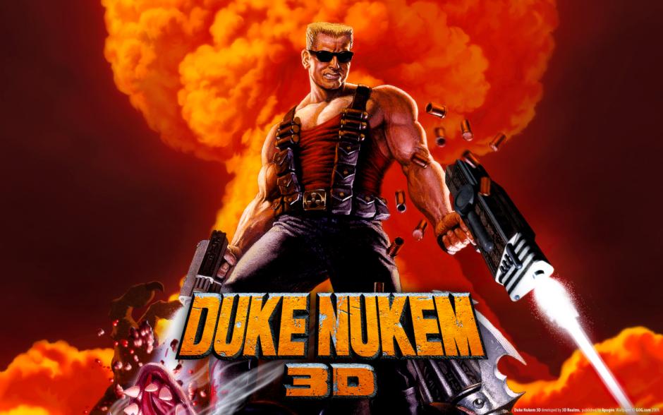 Duke Nukem 3D está de vuelta: ¡Viejos son los trapos!