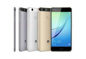 Huawei reveló la serie Nova, su carta fuerte en la IFA 2016