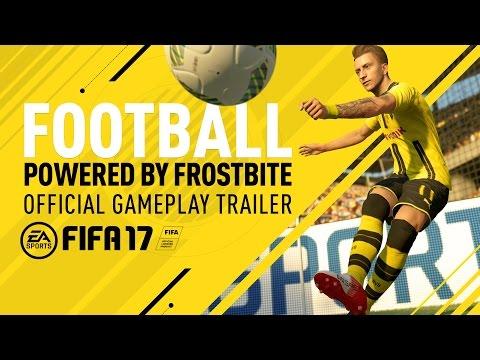 Nuevo trailer y muchas sorpresas en el FIFA 17