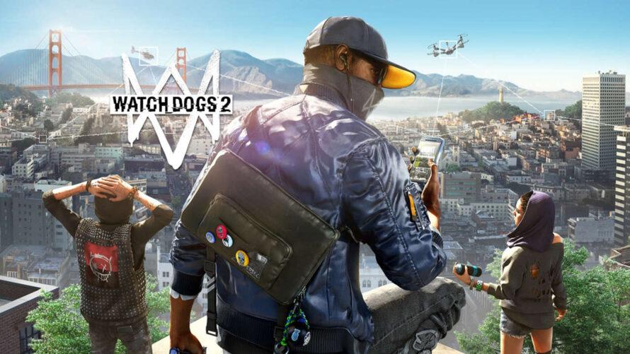 Un nuevo gameplay revela más del Watch Dogs 2