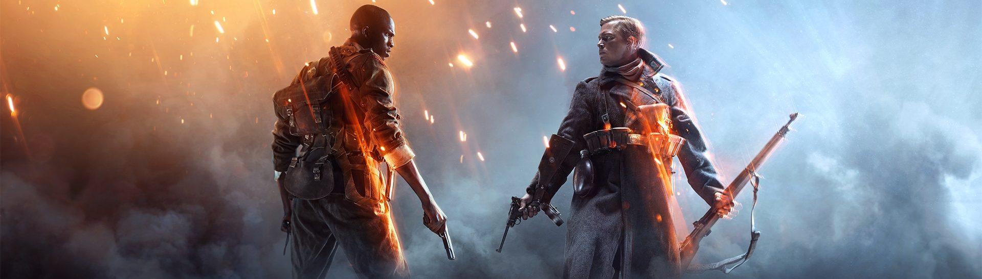El Early Acces del Battlefield 1 se adelantó para los usuarios de EA y Origin