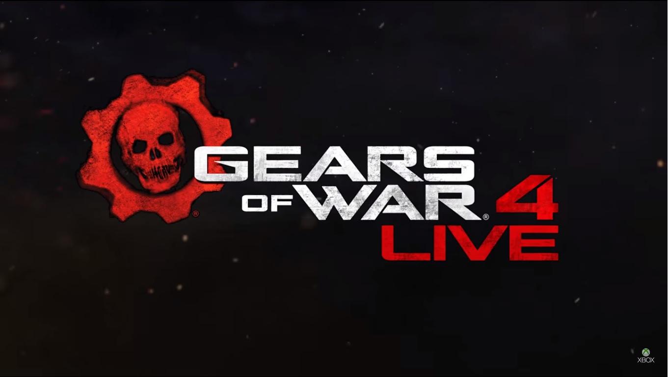 ¡Bombazo! Anuncian la película de Gears of War