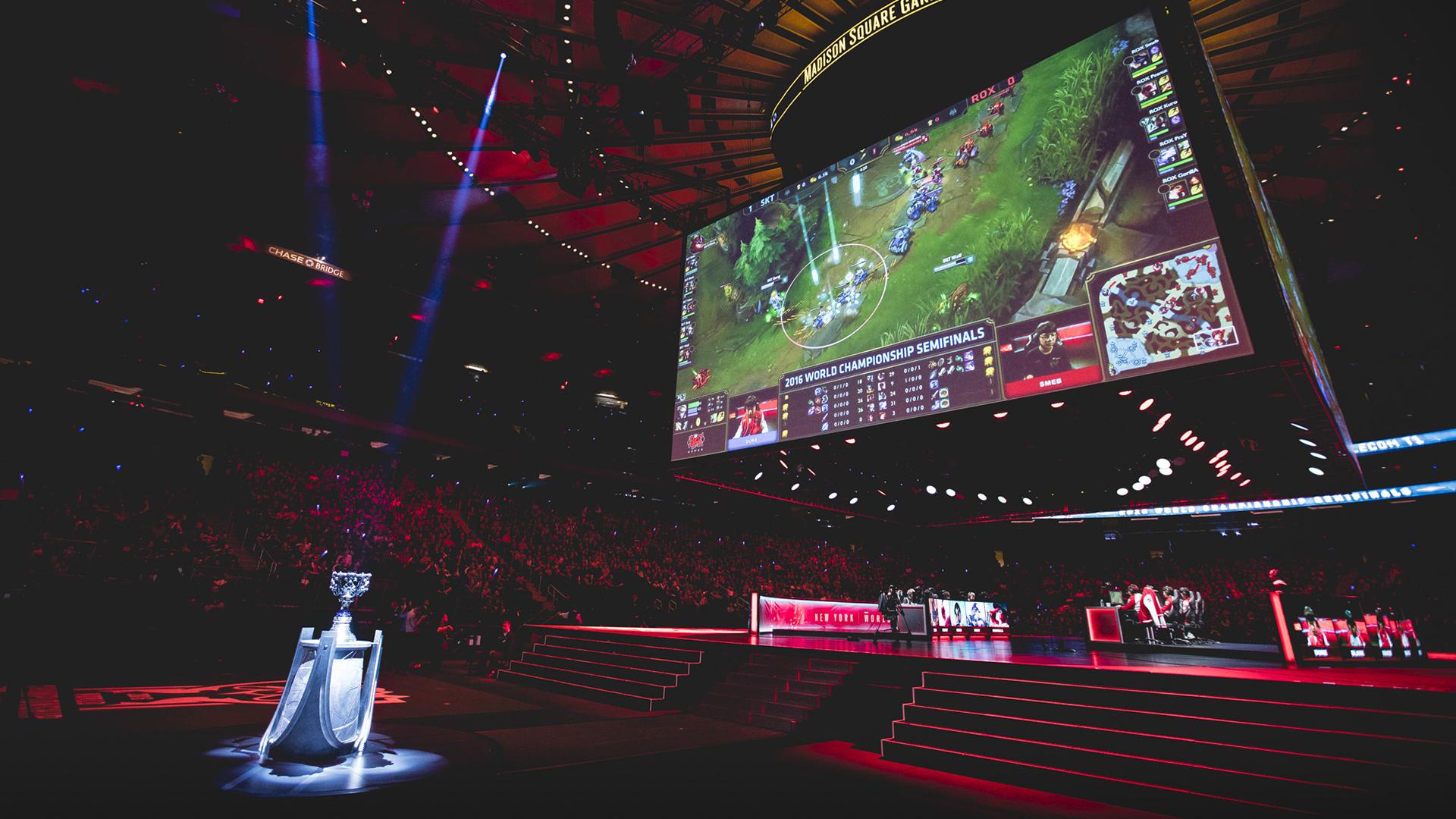 League of Legends: Se viene la gran final del Worlds 2016
