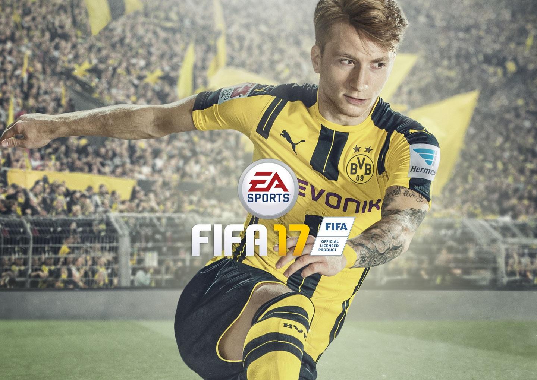 FIFA 17, la reinvención de un gigante