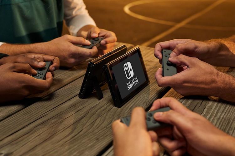 Se filtran nuevos datos sobre la Nintendo Switch