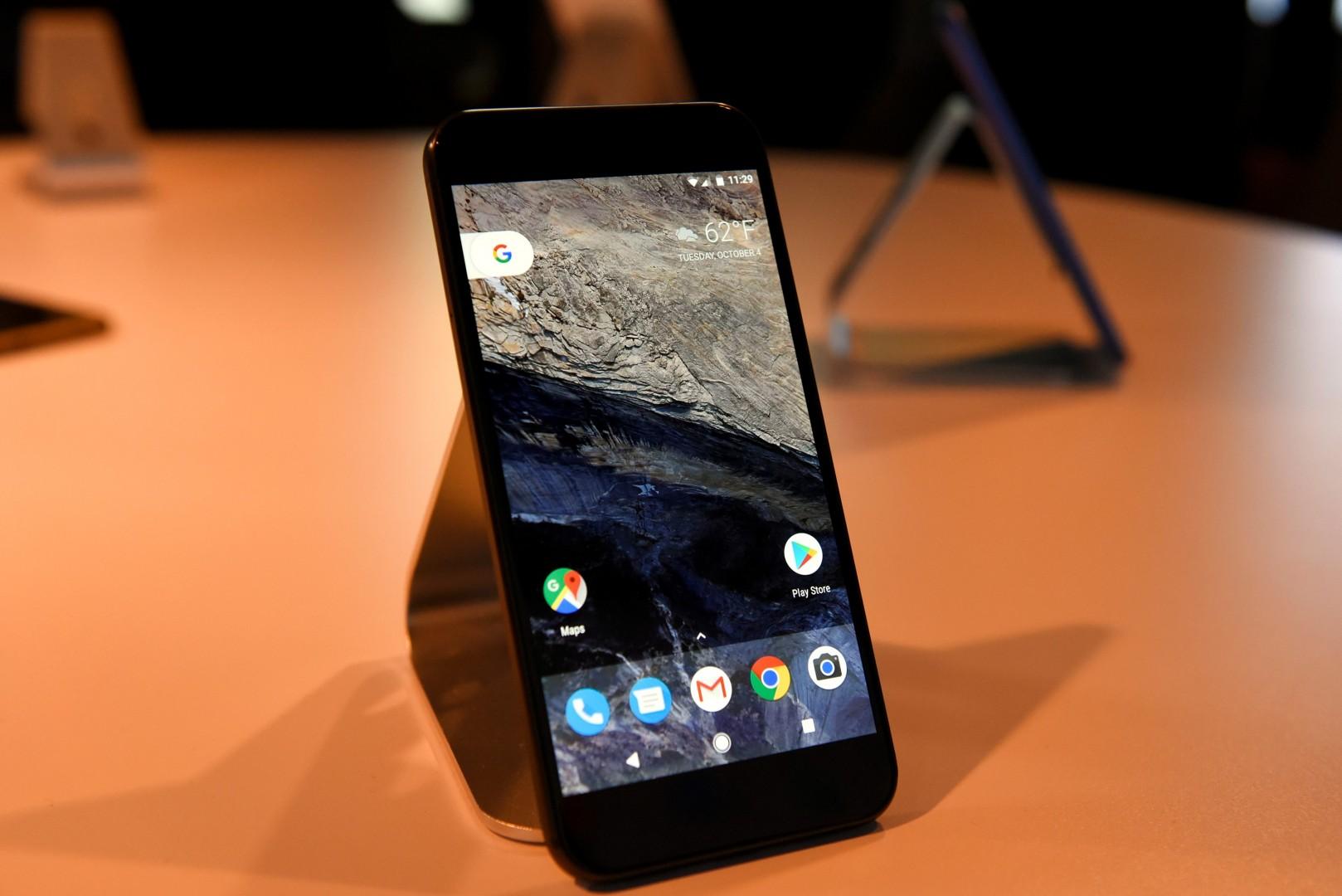 Pixel, la carta de Google para frenar a Apple y Samsung
