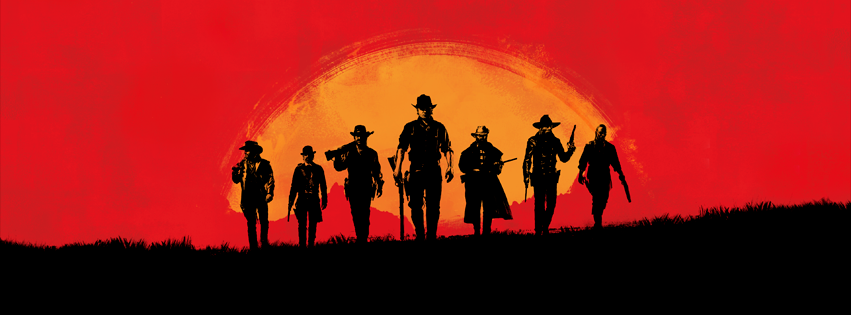 Mira el trailer de Red Dead Redemption 2