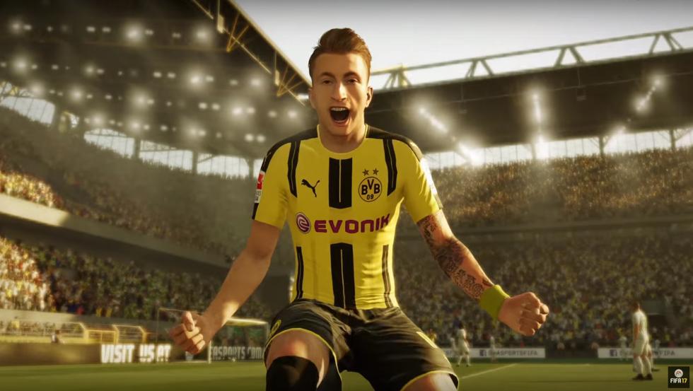 Con importantes premios, anuncian la Copa FIFA 17