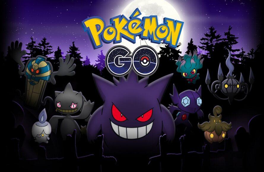 Pokémon Go tendrá un especial de Halloween con varias sorpresas