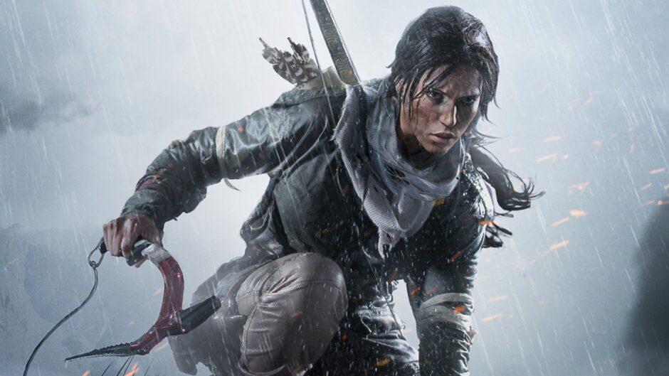 Nuevo trailer de Rise of the Tomb Raider para celebrar sus 20 años