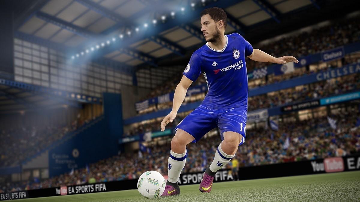 Lanzan una muestra gratis del FIFA 17