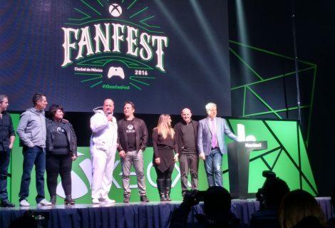 Qué novedades trajo la #XboxFanFest 2016