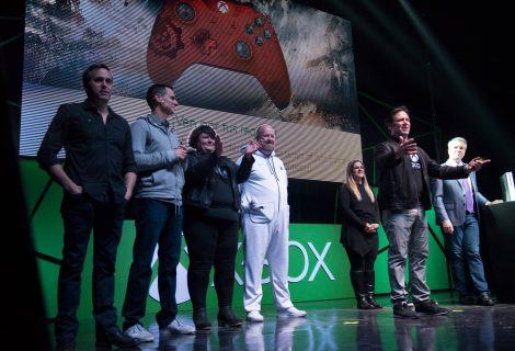 Mano a mano con Phil Spencer, el símbolo de Xbox