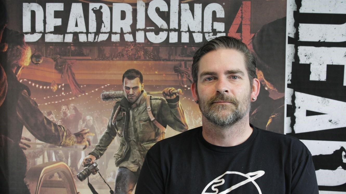Mano a mano con Bryce Cochrane, el impulsor de Dead Rising 4