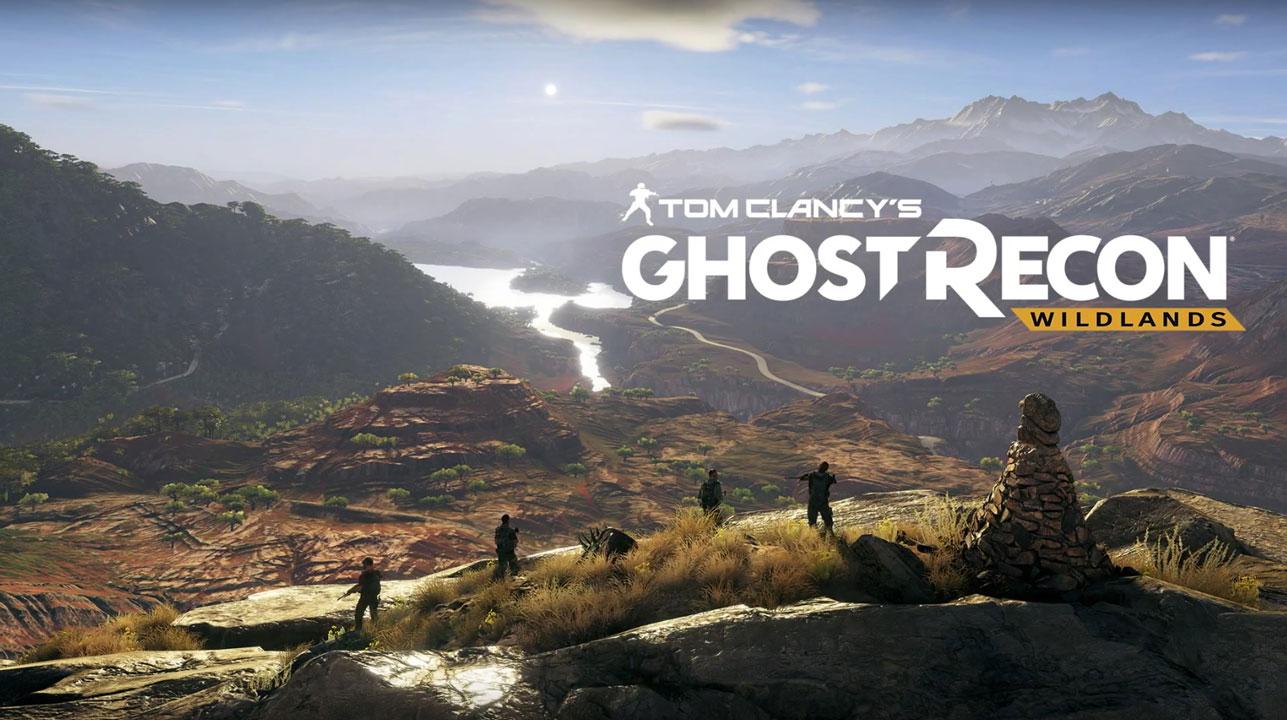 Ya se puede probar el último Ghost Recon