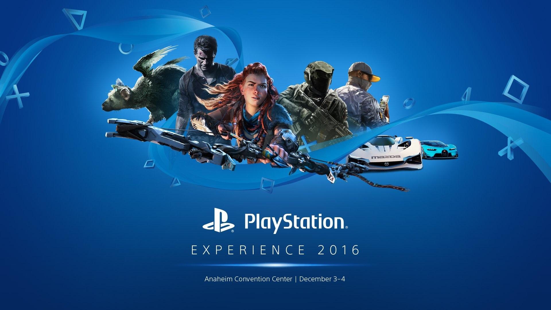 Todo lo que tenes que saber de la PlayStation Experience