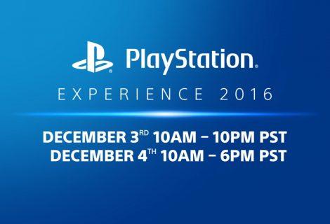Seguí en VIVO la PlayStation Experience 2016! [Actualización: Finalizó]