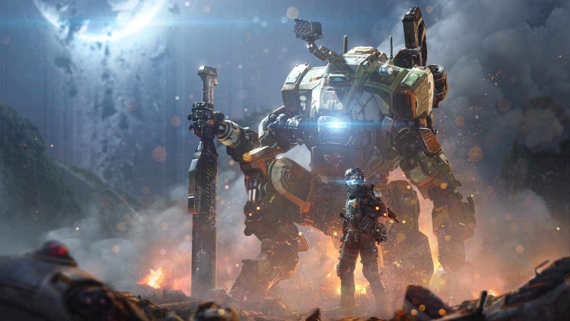 EA mueve el tablero: Compra Respawn, creadores de Titanfall, y disuelve otro estudio