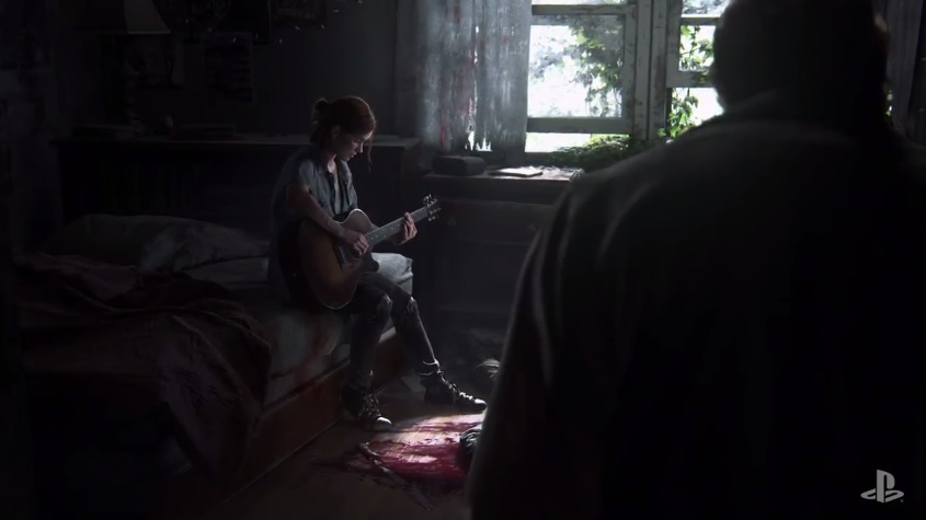 ¡Es oficial! Naughty Dog anunció The Last of Us Part 2