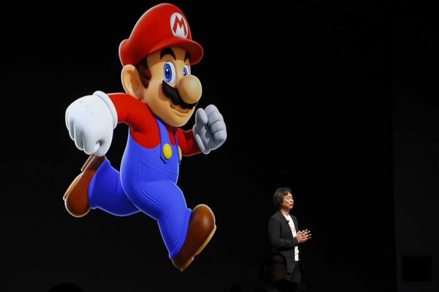 Super Mario Run generó US$30 millones y superó las 90 millones de descargas