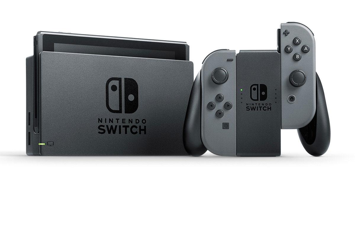 La Nintendo Switch costará $300 USD y tendrá un sistema online pago