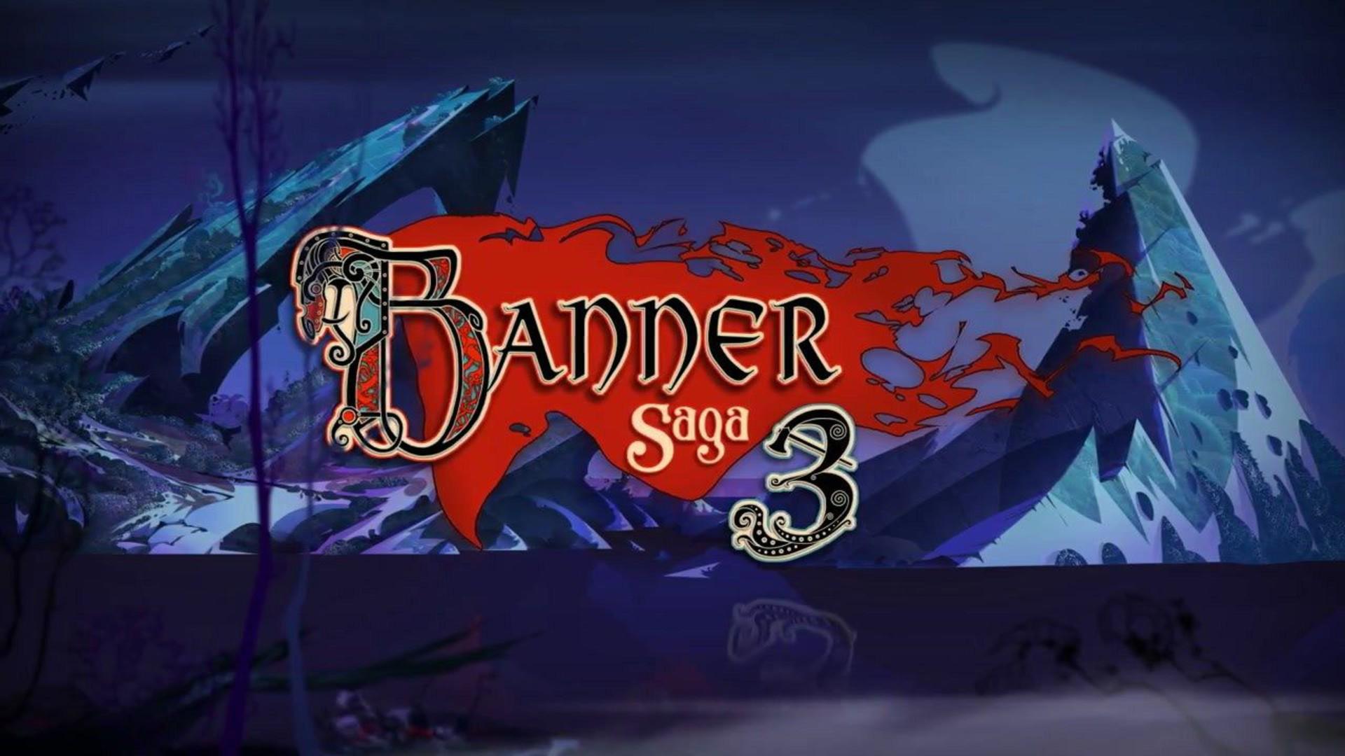 Comenzó la campaña de Kickstarter para The Banner Saga 3