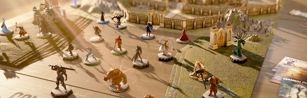 Might & Magic Showdown ya cuenta con su Early Acces