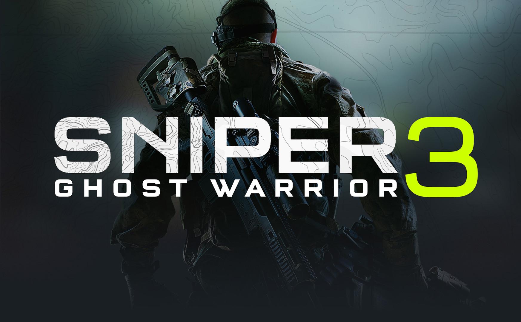 Lanzan el season pass de Sniper Ghost Warrior 3