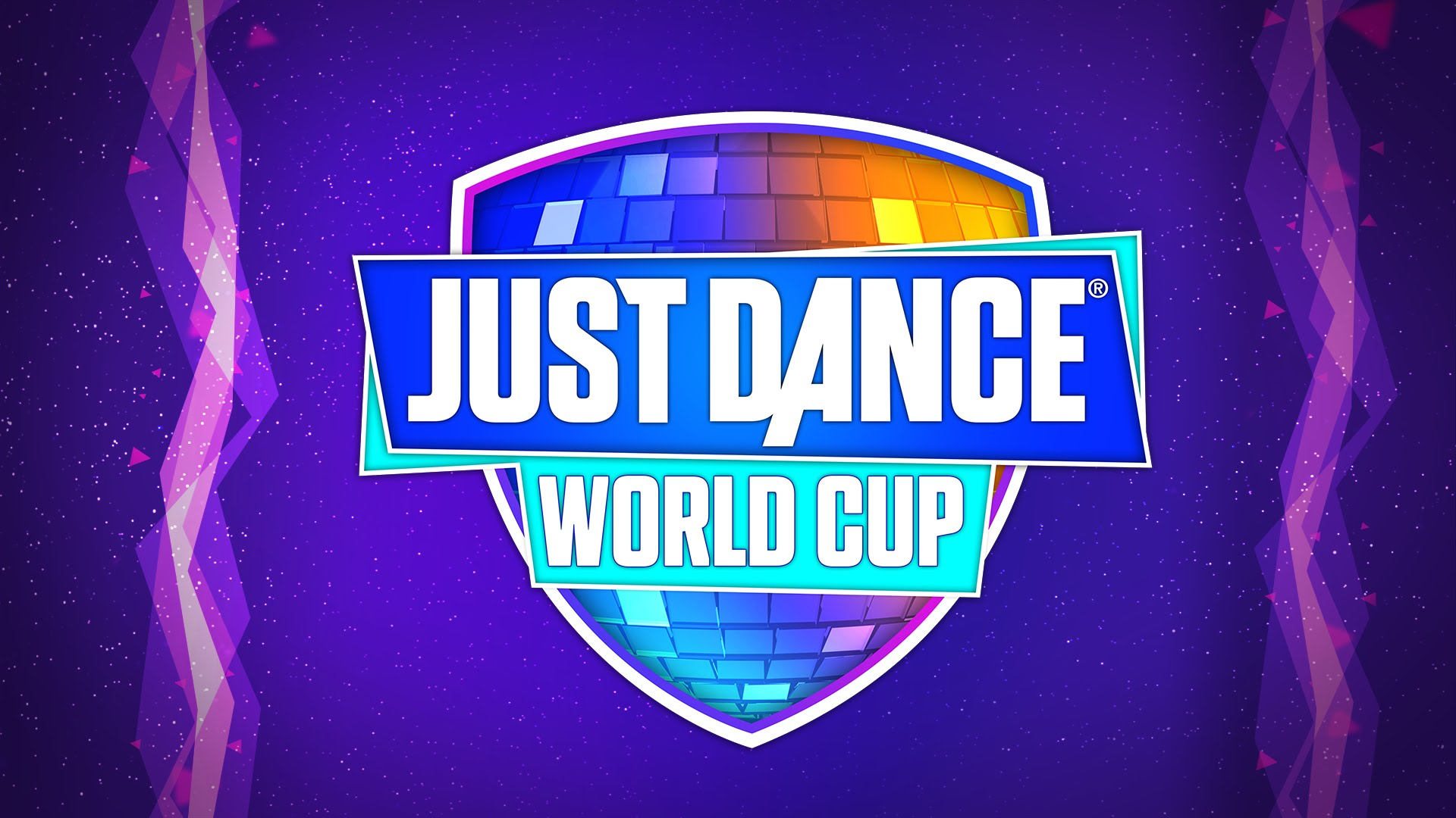 Just Dance: Mundial confirmado