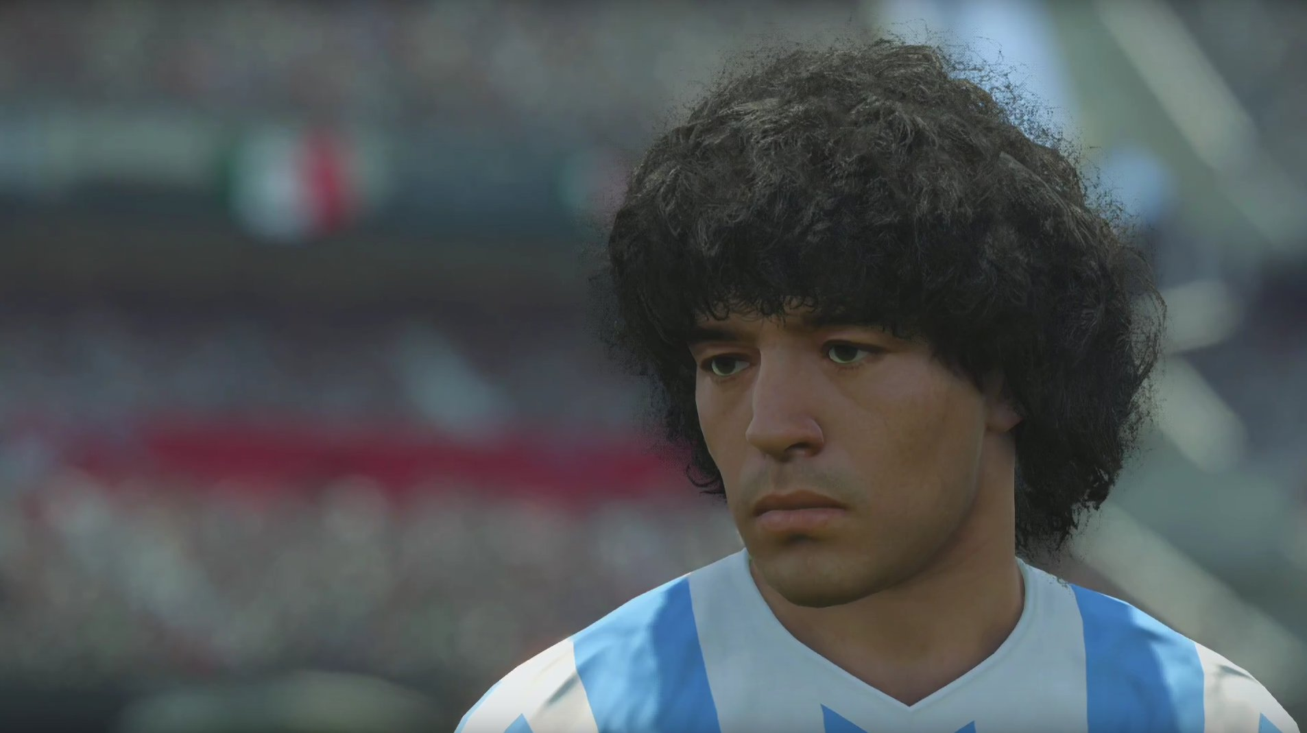 Konami le responde a Maradona tras la amenaza de demanda