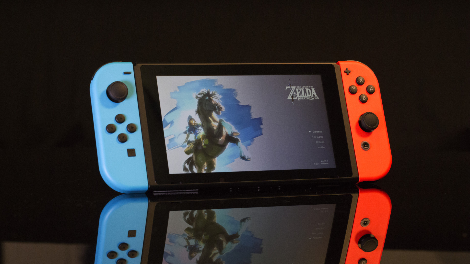 Nintendo vendió 2.74 millones de Switch en su primer mes