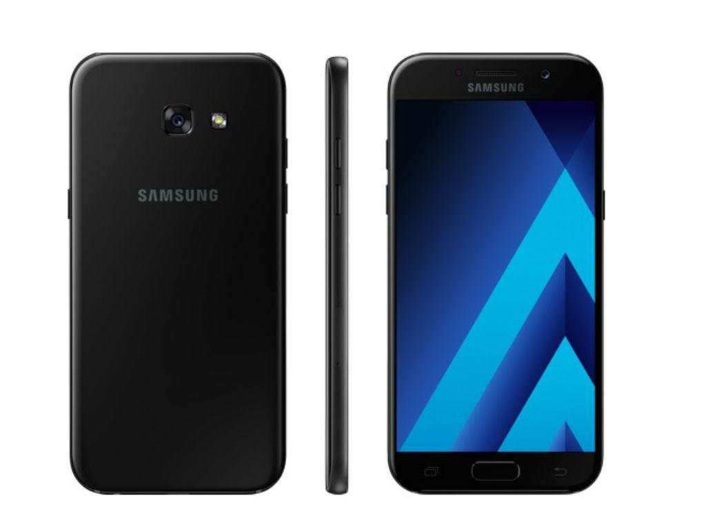 Precios y características de los nuevos celulares de la Serie A de Samsung