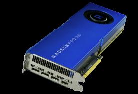 AMD presentó la primera tarjeta gráfica dual-GPU profesional