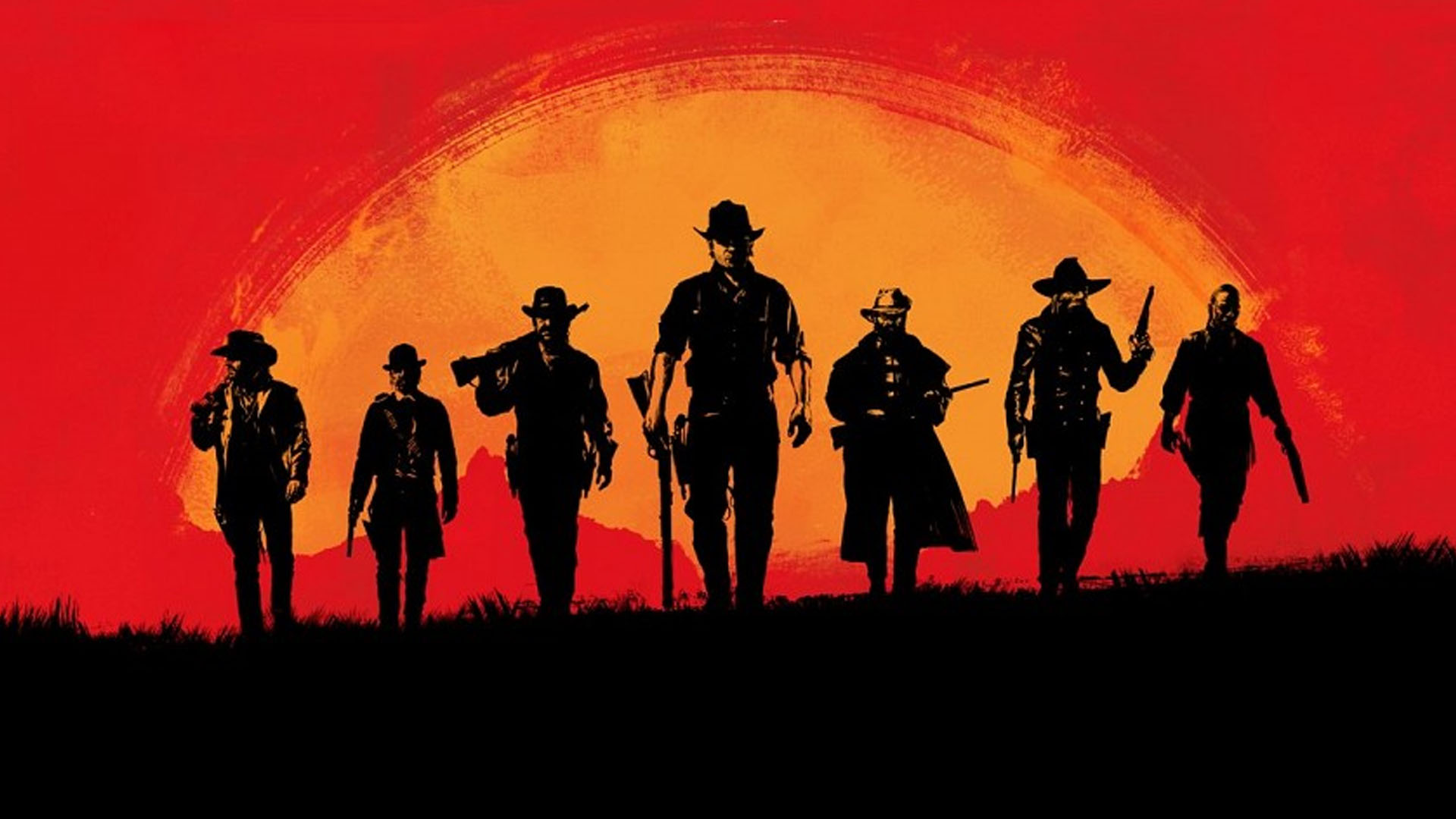 ¿Es esta la primera imagen de Red Dead Redemption 2?