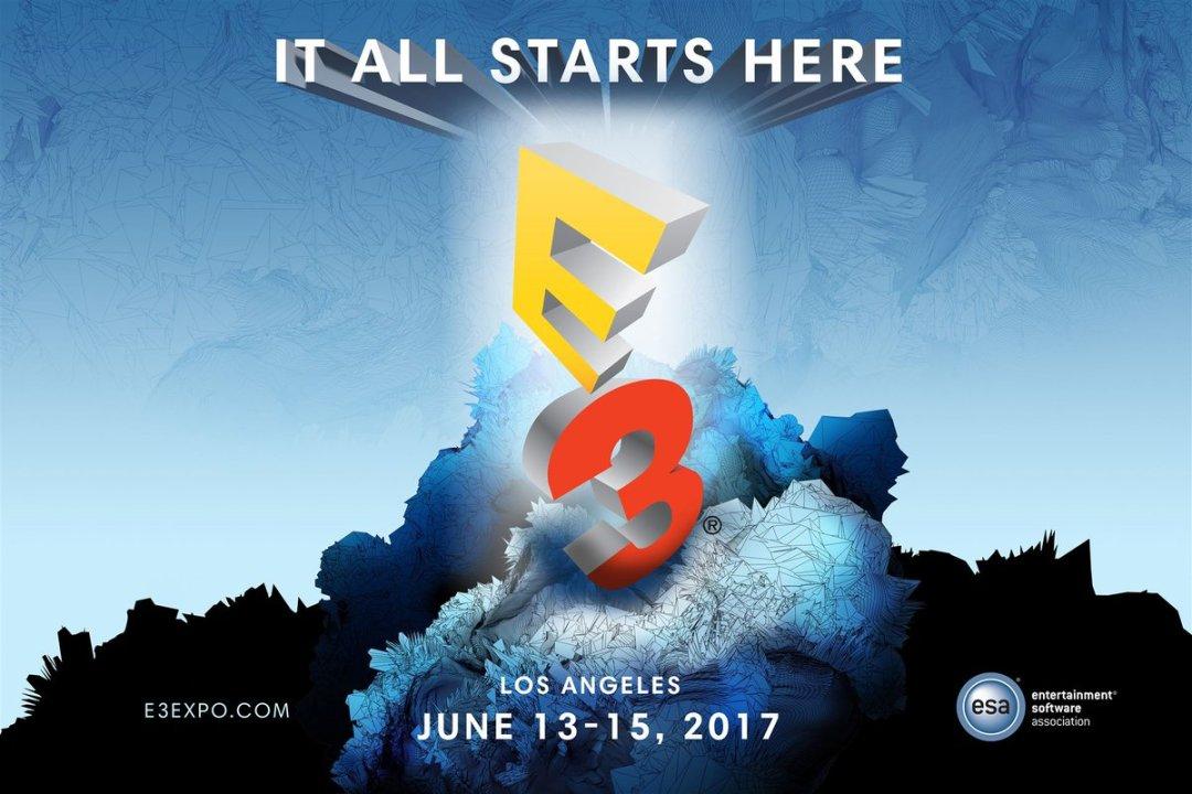 Relevamiento de Facebook: qué comentan los gamers sobre E3 2017