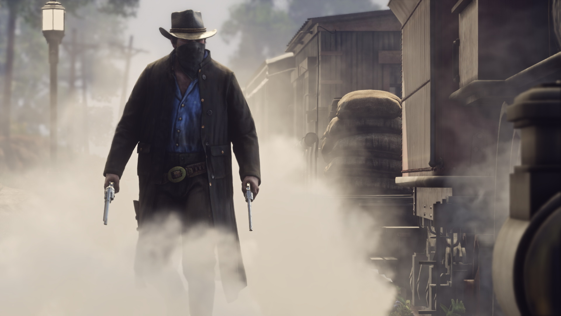 Inesperado retraso de Red Dead Redemption 2
