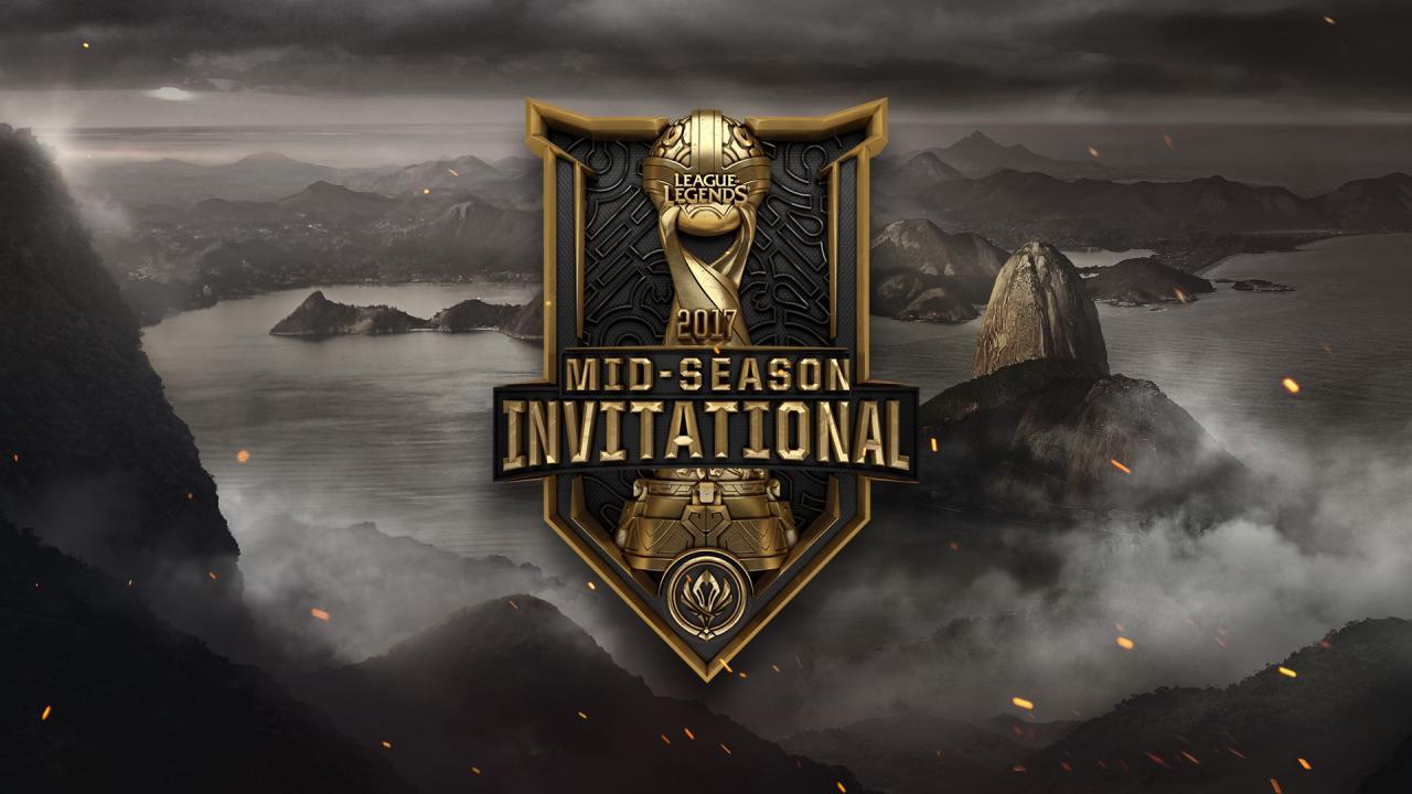 League of Legends: Seguí en VIVO la tercera fecha de la fase de grupos del MSI en Rio de Janeiro