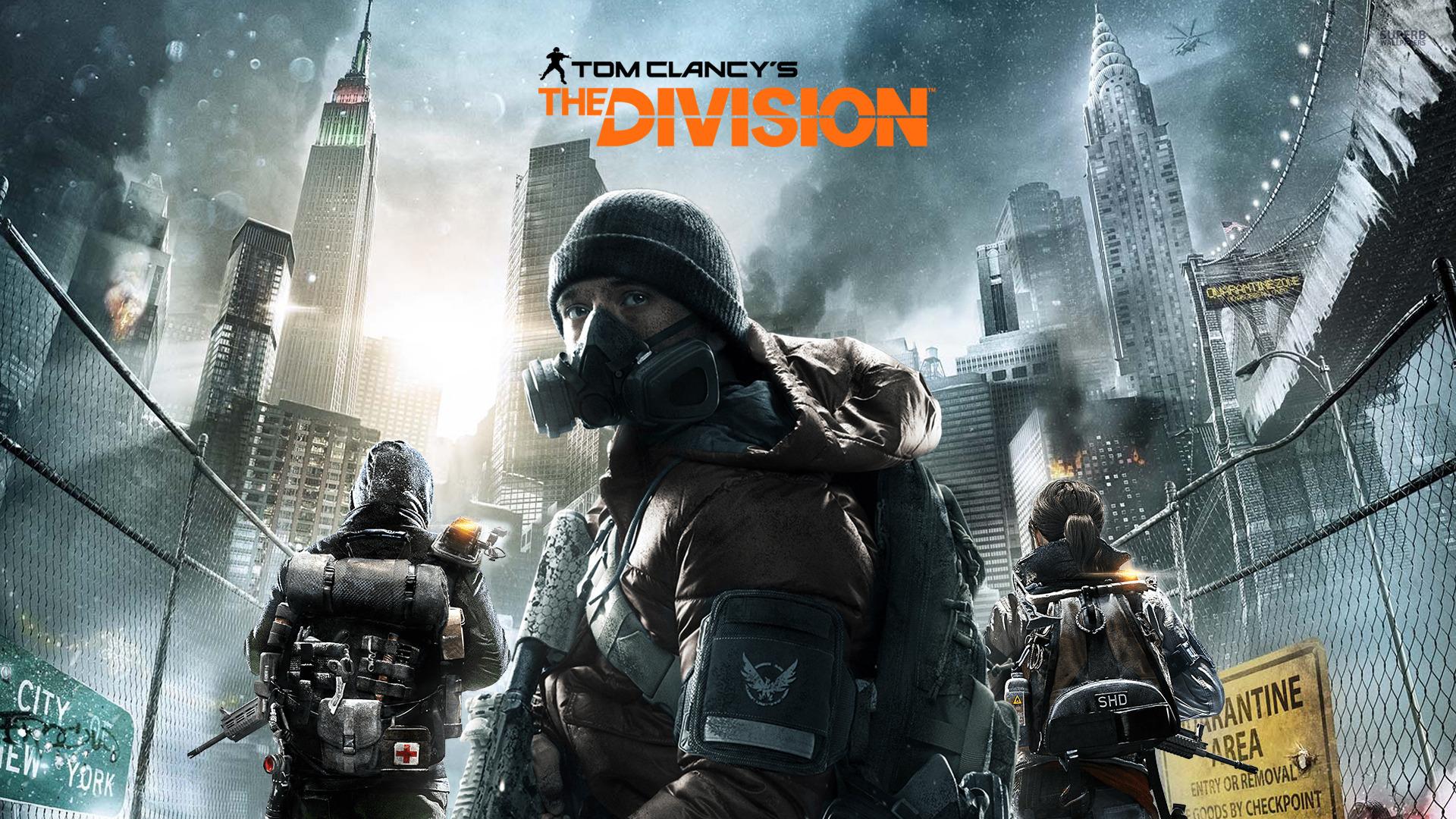 Ya se puede jugar gratis a The Division en todas las plataformas
