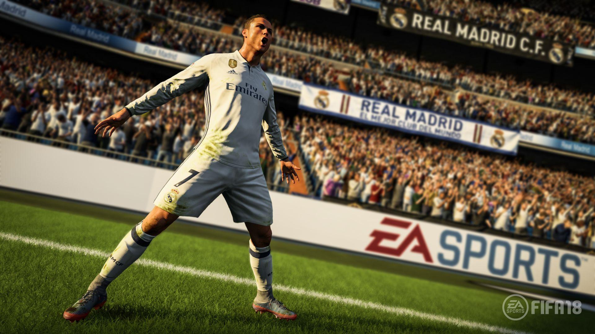 FIFA 18: Otro paso en la dirección correcta, pero lejos de su techo