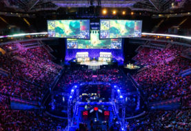 DOTA 2: Seguí en VIVO The International 2017