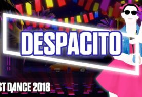 """Despacito"" el hit que invadió el mundo entero estará en Just Dance 2018"