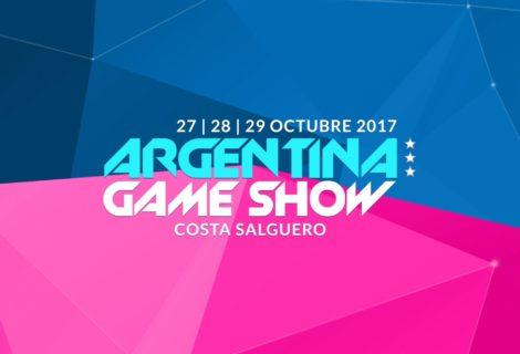 Se viene la Argentina Game Show y ya ¡podés asegurar tu lugar!
