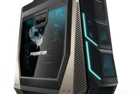IFA 2017: Acer presentó su nuevo arsenal gaming de la línea Predator