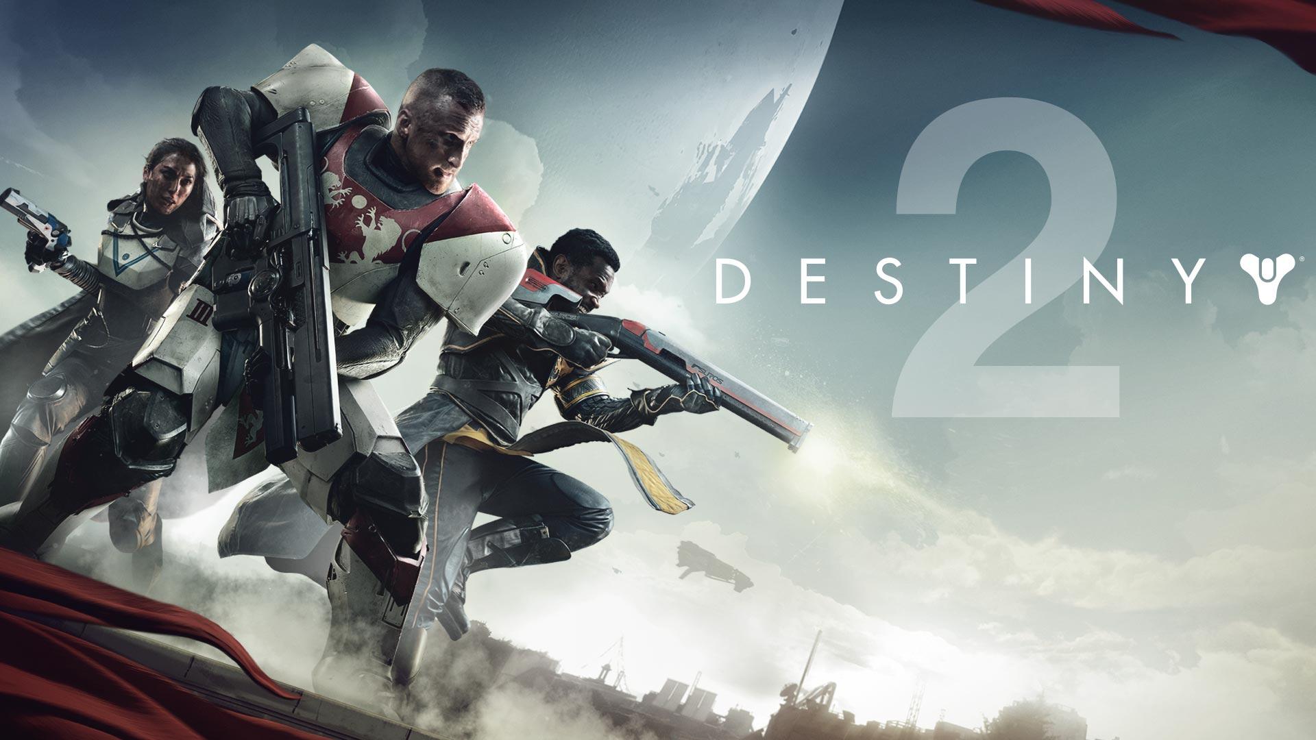 Destiny 2 no para de quebrar récords
