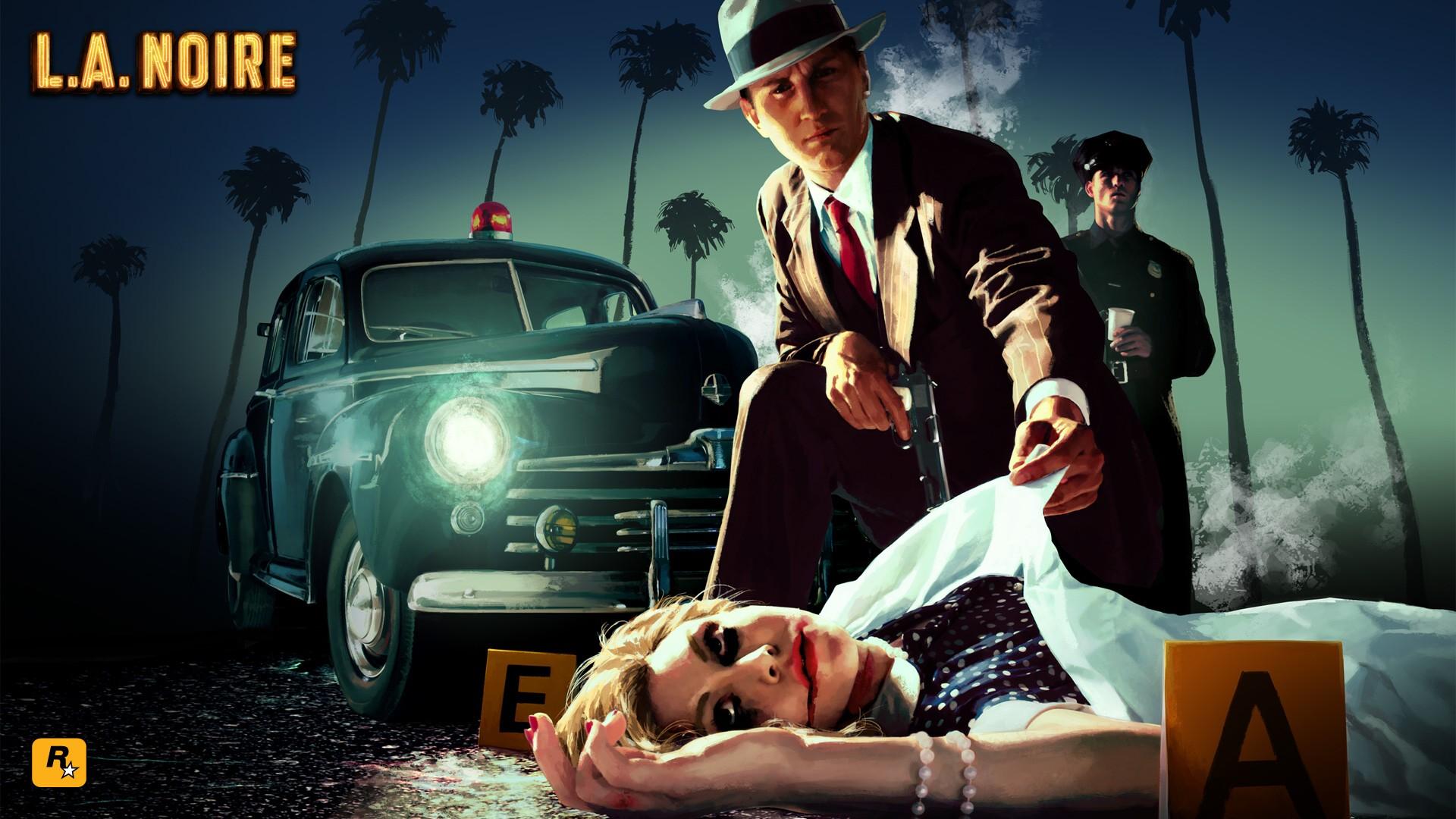 L.A. Noire tendrá su versión para Realidad Virtual, Switch, PS4 y Xbox One!