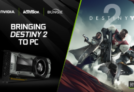 Video: así funciona Destiny2 en PC a 60fps